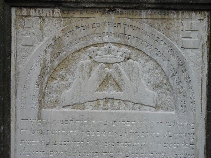 Rabbinergrab_Meschullam_Kohn_by_AlexanderMayer